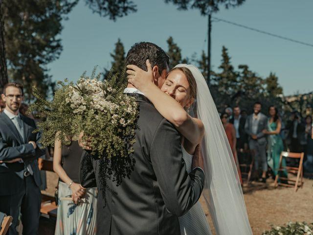 Il matrimonio di Francesco e Matilde a Saludecio, Rimini 33