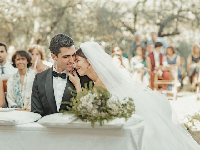 Il matrimonio di Francesco e Matilde a Saludecio, Rimini 37