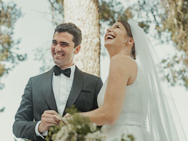 Il matrimonio di Francesco e Matilde a Saludecio, Rimini 38