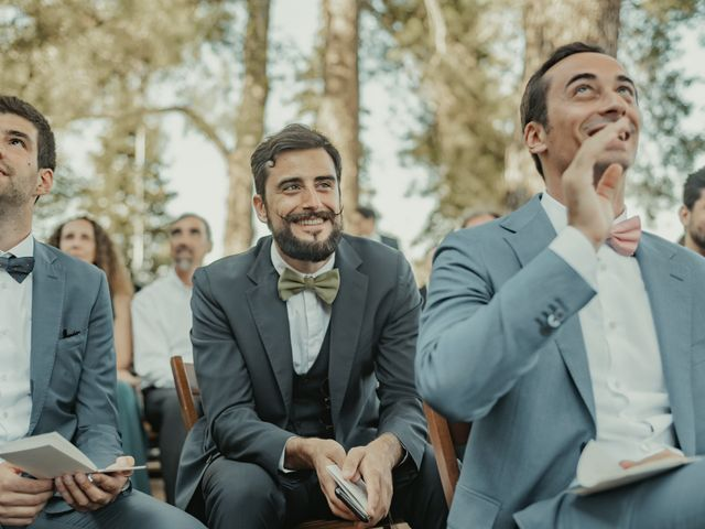 Il matrimonio di Francesco e Matilde a Saludecio, Rimini 39