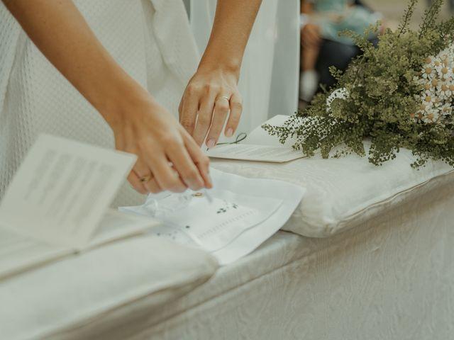 Il matrimonio di Francesco e Matilde a Saludecio, Rimini 40