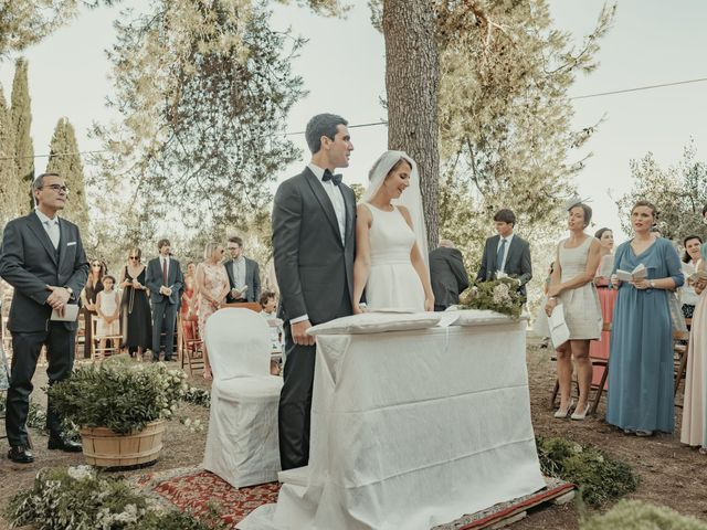 Il matrimonio di Francesco e Matilde a Saludecio, Rimini 42