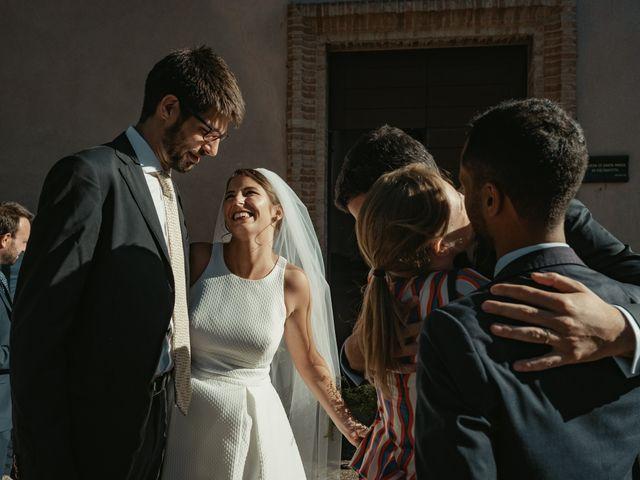 Il matrimonio di Francesco e Matilde a Saludecio, Rimini 46
