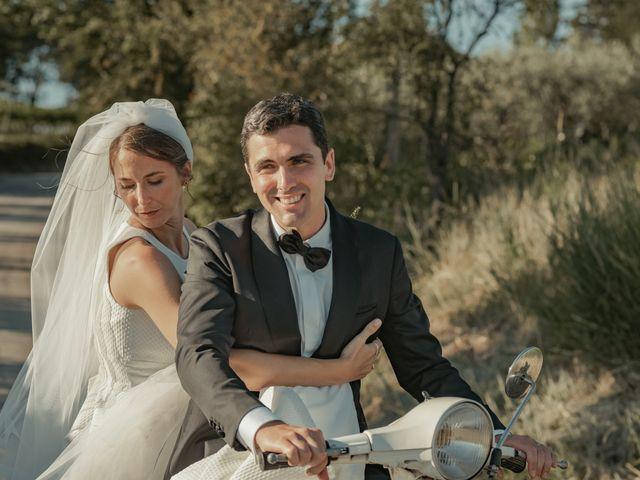 Il matrimonio di Francesco e Matilde a Saludecio, Rimini 56