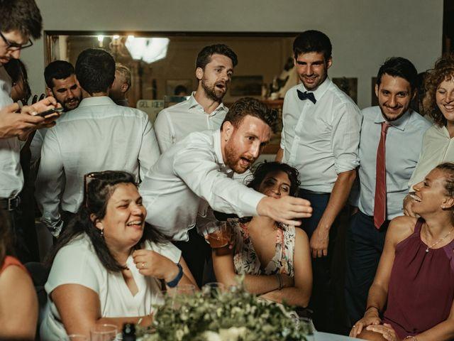 Il matrimonio di Francesco e Matilde a Saludecio, Rimini 70