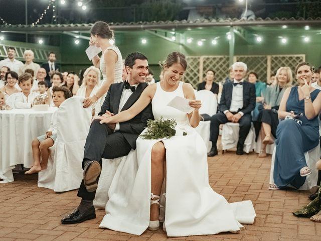 Il matrimonio di Francesco e Matilde a Saludecio, Rimini 71