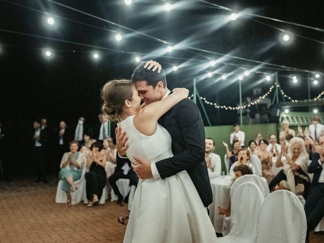Il matrimonio di Francesco e Matilde a Saludecio, Rimini 72