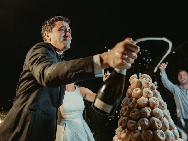 Il matrimonio di Francesco e Matilde a Saludecio, Rimini 74