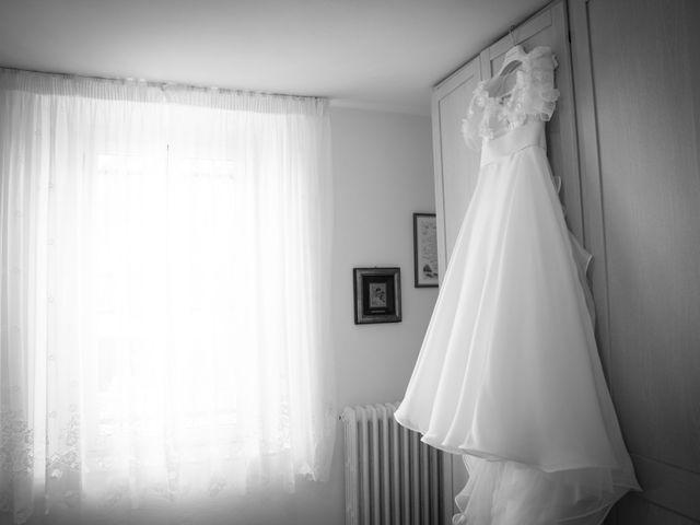 Il matrimonio di Michele e Erika a Sarzana, La Spezia 7