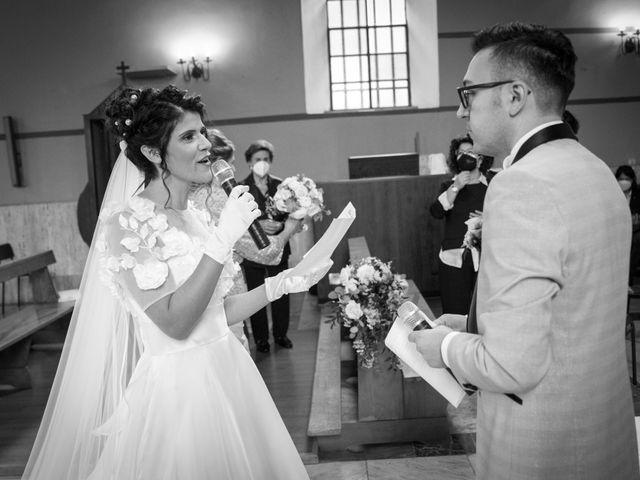Il matrimonio di Michele e Erika a Sarzana, La Spezia 10