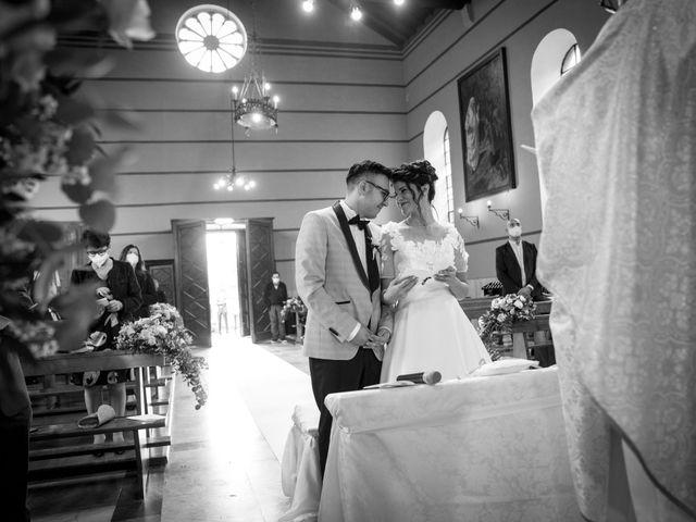 Il matrimonio di Michele e Erika a Sarzana, La Spezia 13
