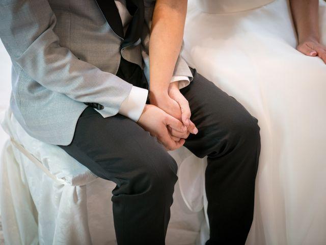 Il matrimonio di Michele e Erika a Sarzana, La Spezia 14