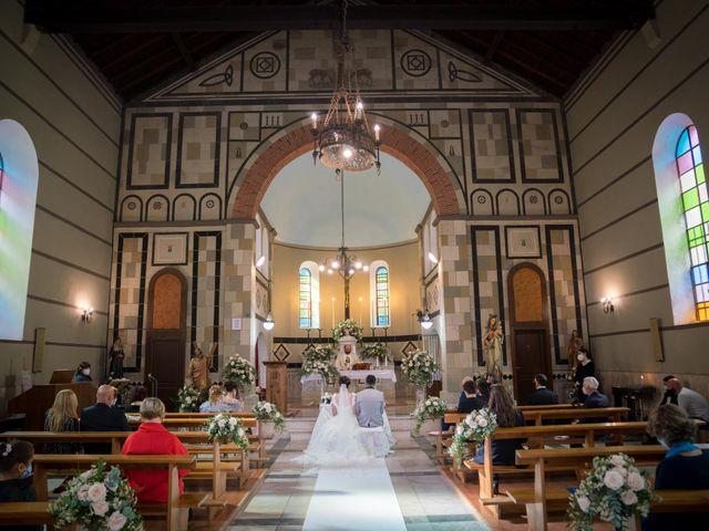 Il matrimonio di Michele e Erika a Sarzana, La Spezia 15