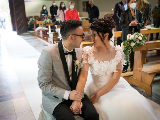 Il matrimonio di Michele e Erika a Sarzana, La Spezia 16