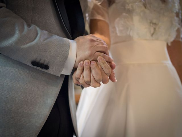 Il matrimonio di Michele e Erika a Sarzana, La Spezia 17