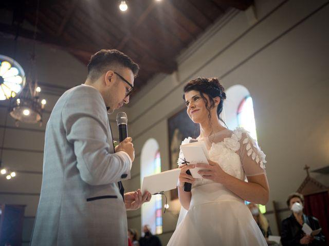 Il matrimonio di Michele e Erika a Sarzana, La Spezia 18