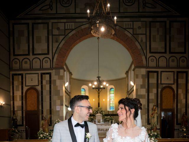 Il matrimonio di Michele e Erika a Sarzana, La Spezia 19
