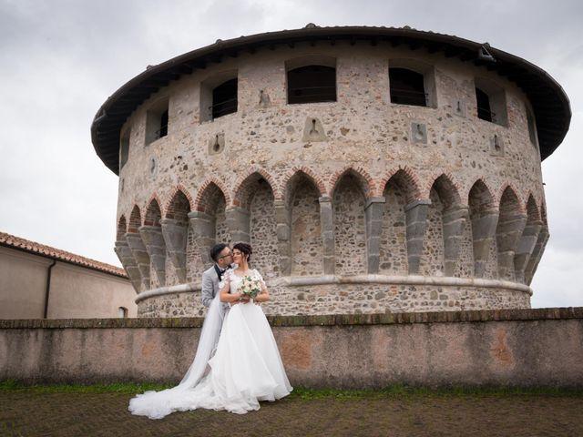 Il matrimonio di Michele e Erika a Sarzana, La Spezia 22