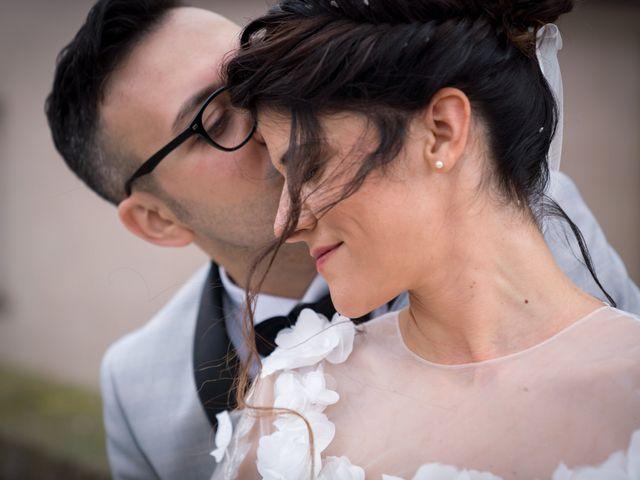 Il matrimonio di Michele e Erika a Sarzana, La Spezia 23