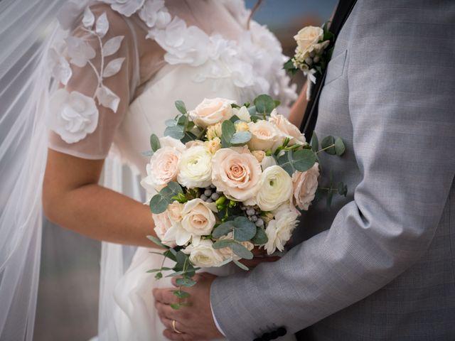 Il matrimonio di Michele e Erika a Sarzana, La Spezia 25