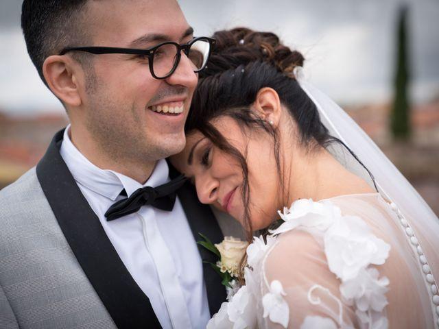 Il matrimonio di Michele e Erika a Sarzana, La Spezia 27