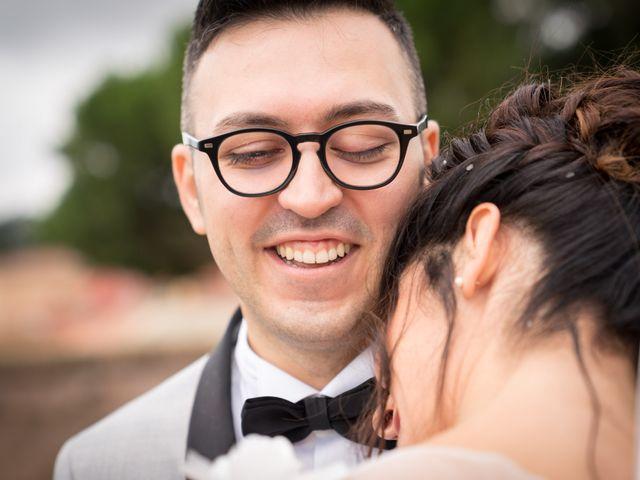 Il matrimonio di Michele e Erika a Sarzana, La Spezia 28