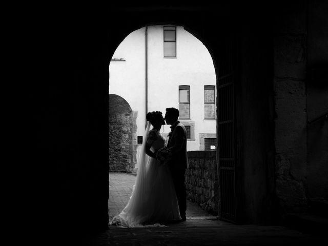 Il matrimonio di Michele e Erika a Sarzana, La Spezia 31