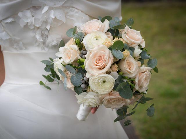 Il matrimonio di Michele e Erika a Sarzana, La Spezia 33