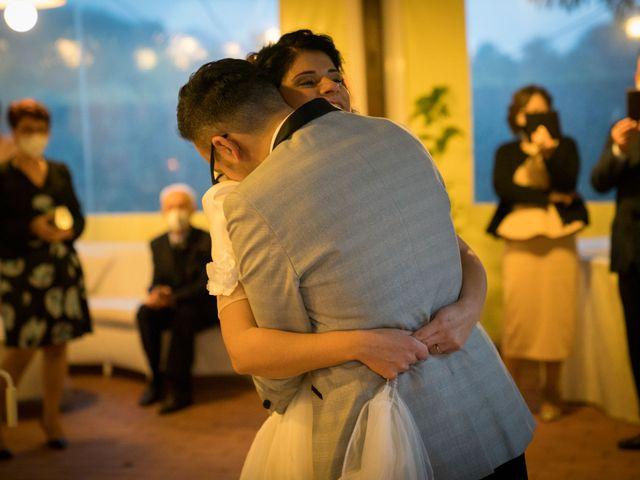 Il matrimonio di Michele e Erika a Sarzana, La Spezia 39