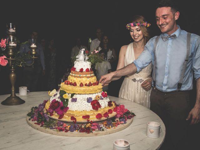 Il matrimonio di Demis e Ilaria a Nettuno, Roma 2