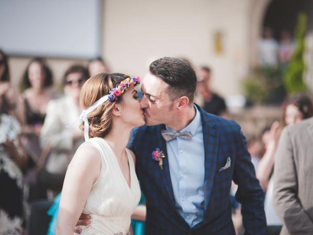 Il matrimonio di Demis e Ilaria a Nettuno, Roma 4