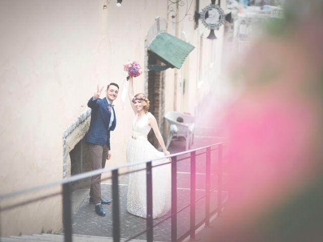 Il matrimonio di Demis e Ilaria a Nettuno, Roma 5
