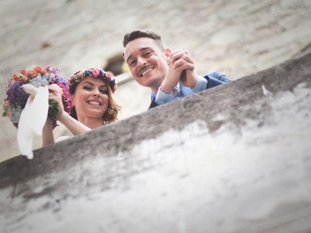 Il matrimonio di Demis e Ilaria a Nettuno, Roma 6