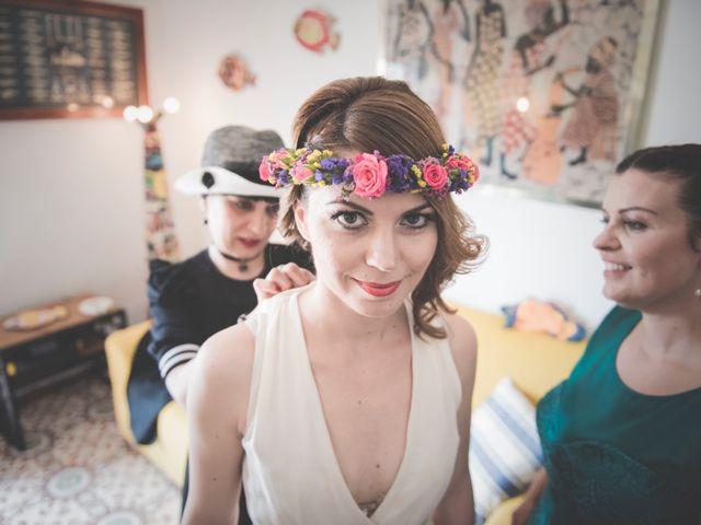 Il matrimonio di Demis e Ilaria a Nettuno, Roma 15