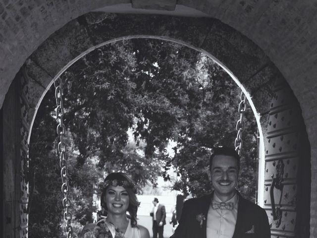 Il matrimonio di Demis e Ilaria a Nettuno, Roma 16