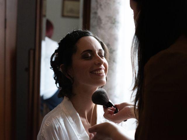 Il matrimonio di Domiziana e Andrea a Pisa, Pisa 3
