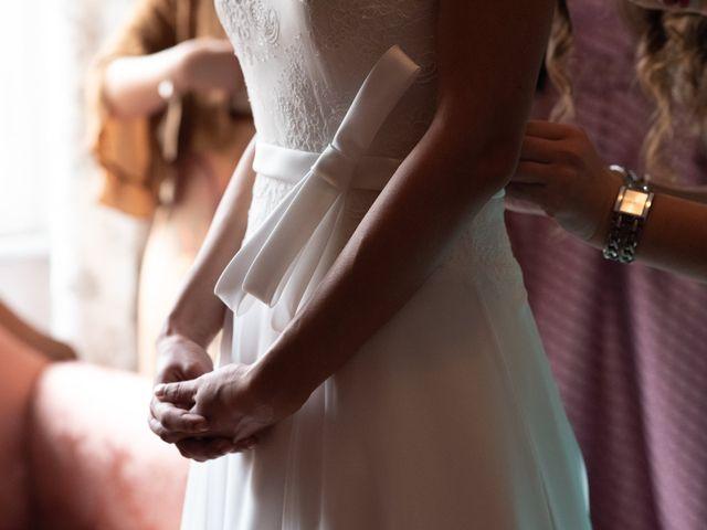 Il matrimonio di Domiziana e Andrea a Pisa, Pisa 5