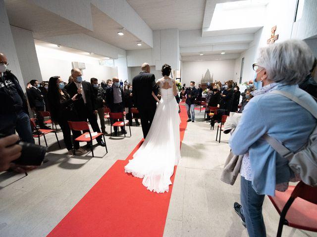 Il matrimonio di Domiziana e Andrea a Pisa, Pisa 10
