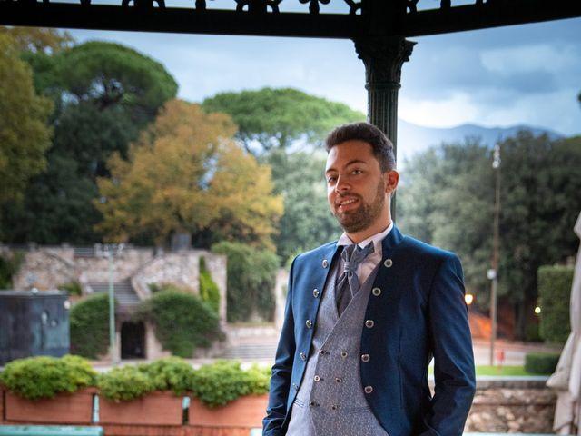 Il matrimonio di Domiziana e Andrea a Pisa, Pisa 14
