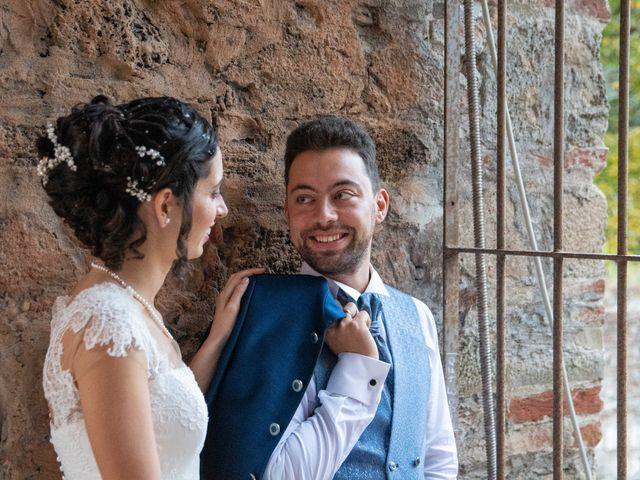 Il matrimonio di Domiziana e Andrea a Pisa, Pisa 1