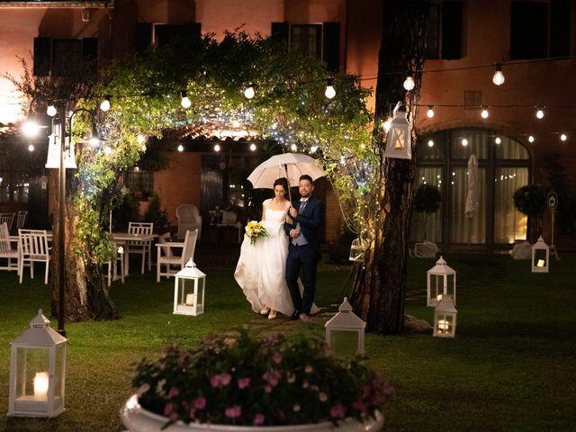 Il matrimonio di Domiziana e Andrea a Pisa, Pisa 19