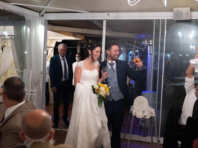 Il matrimonio di Domiziana e Andrea a Pisa, Pisa 21