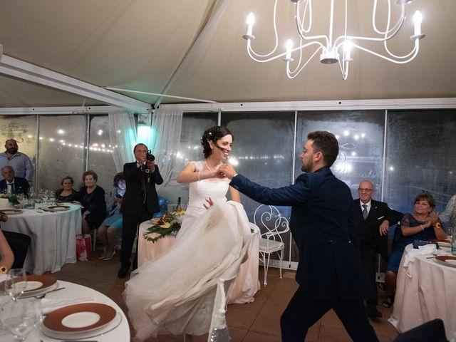 Il matrimonio di Domiziana e Andrea a Pisa, Pisa 22
