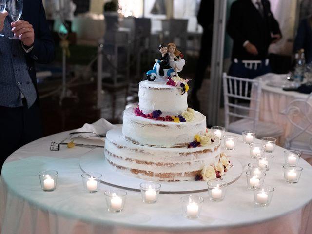 Il matrimonio di Domiziana e Andrea a Pisa, Pisa 24