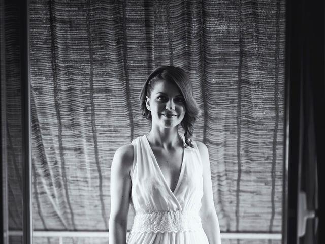 Il matrimonio di Demis e Ilaria a Nettuno, Roma 23
