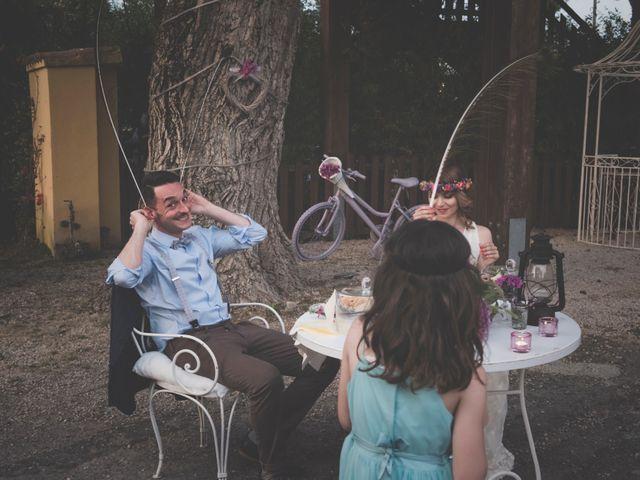 Il matrimonio di Demis e Ilaria a Nettuno, Roma 28