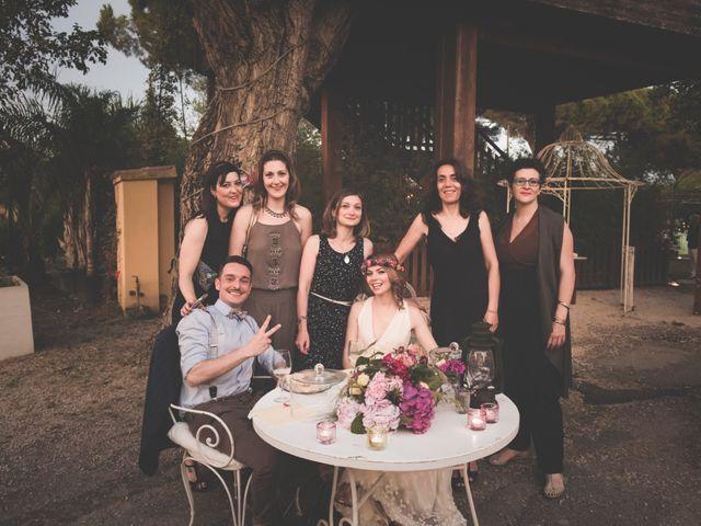 Il matrimonio di Demis e Ilaria a Nettuno, Roma 29