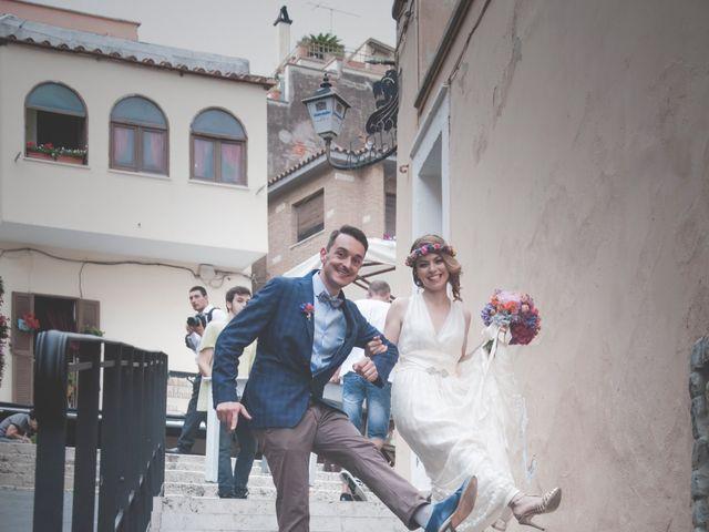 Il matrimonio di Demis e Ilaria a Nettuno, Roma 37
