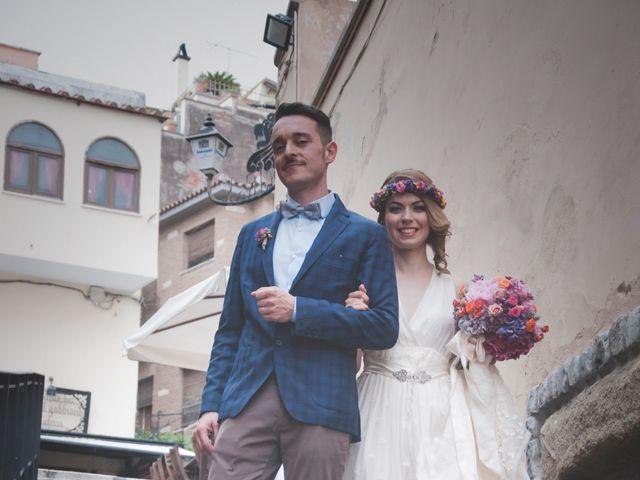 Il matrimonio di Demis e Ilaria a Nettuno, Roma 38