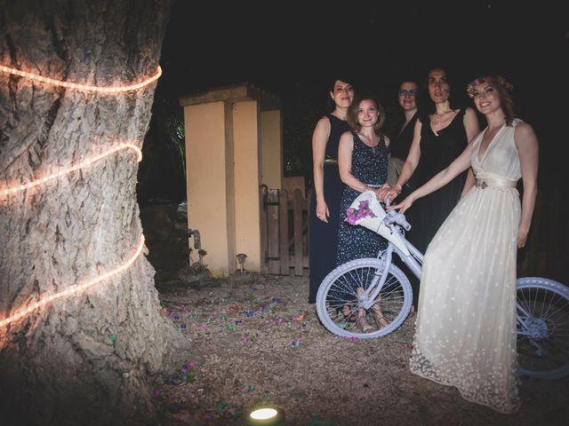 Il matrimonio di Demis e Ilaria a Nettuno, Roma 39